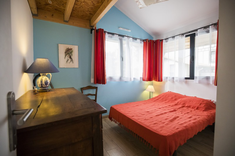 Appartement T3 vue mer pour 4 pers, Madame DARMAYAN - Vue 7