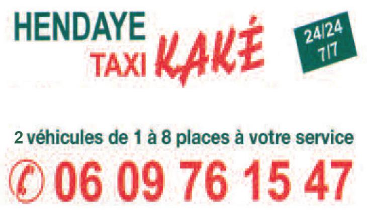 Taxi Kaké
