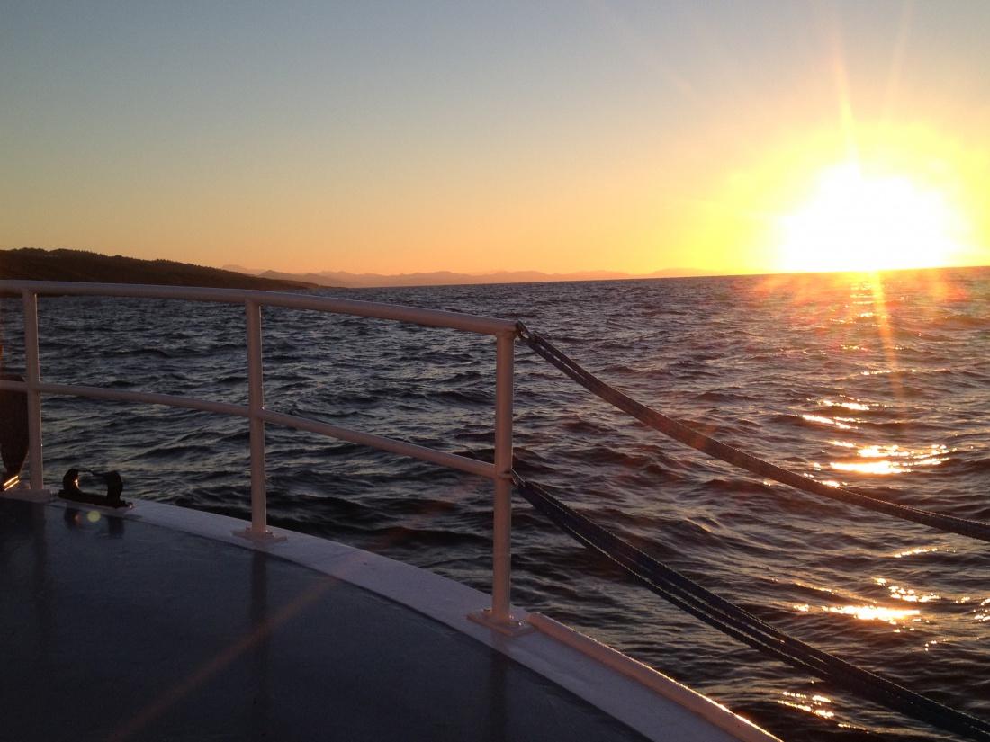 promenade bateau hendaye