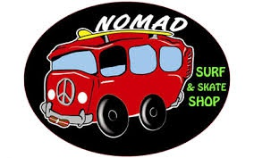 Nomad Surf Shop - Vue 2