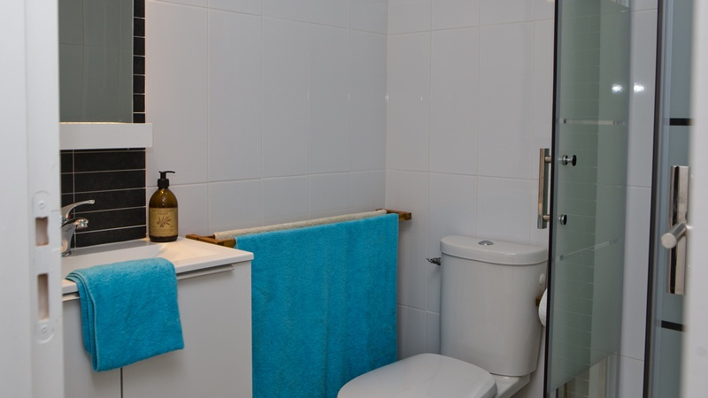 Appartement T3 vue mer pour 4 pers, Madame DARMAYAN - Vue 8