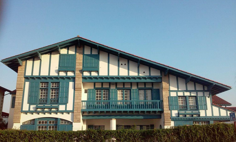 Maison Durandeau 2 - Hendaye Tourisme