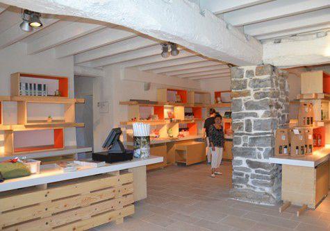 Asporotsttipi exposition - Hendaye Tourisme